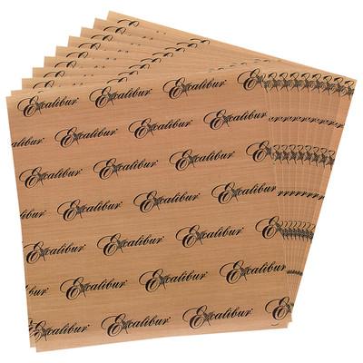 Excalibur Pack of 10 ParaFlexx Large Premium Sheets