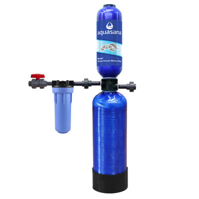 EQ600 Whole House Water Filter System
