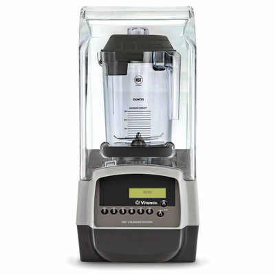 Vitamix Touch and Go 2