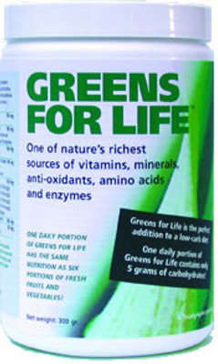 Aggressive Greens 270g