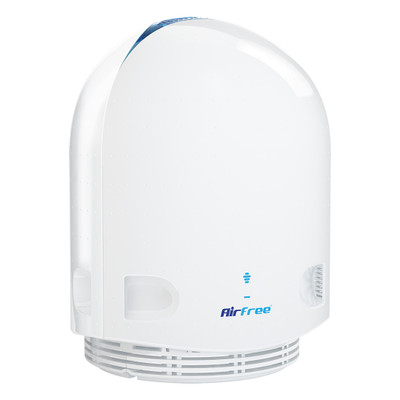 Airfree P80 Air Purifier in White