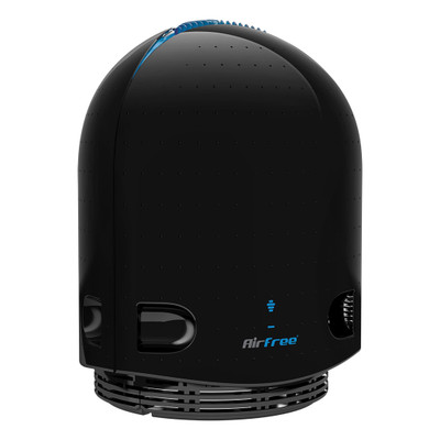Airfree P150 Air Purifier in Black