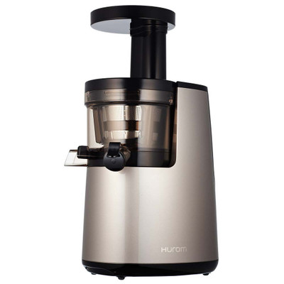 Hurom Juicer HH 11 2nd Generation Elite HH-EBE11 in Red