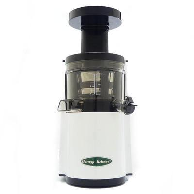 OMEGA VSJ843 SLOW Juicer White £399