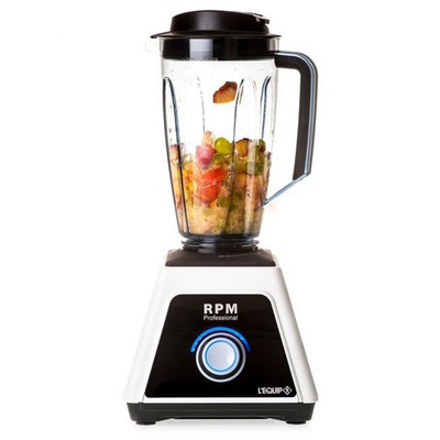 L'Equip RPM Professional Blender in White