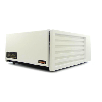 Excalibur 5 Tray Dehydrator in White