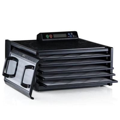 Excalibur 5 Tray Dehydrator with Digital Controller 4548CDB