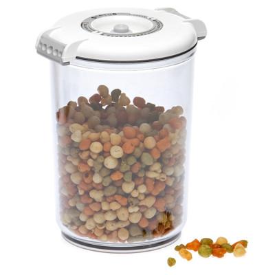 STATUS Round 1.5 Litre Vacuum Container