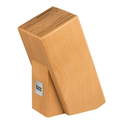 Kuhn Rikon NOIR Knife Block