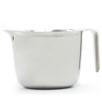 Angel Stainless Steel Juice Collection Jug