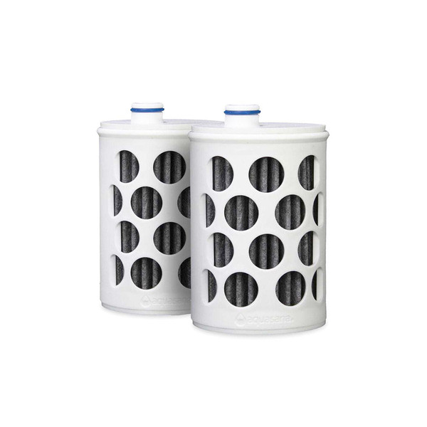 Aquasana AQ-FB-R Pack of 2 Replacement Filters