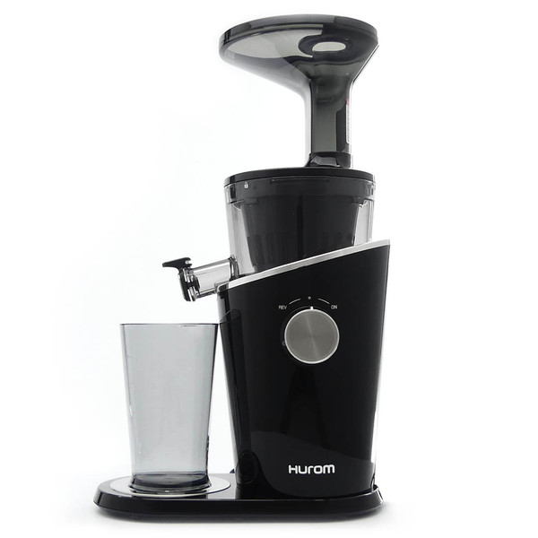 Hurom H100 Slow Juicer in Black