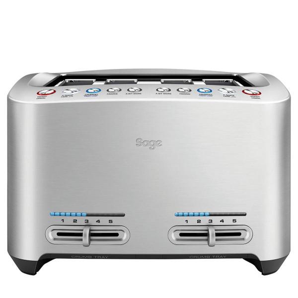 Sage Smart Toast 4-Slice Toaster