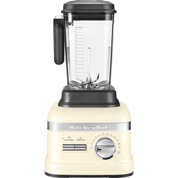 KitchenAid Artisan Power Blender in Cream