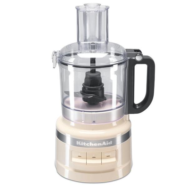 KitchenAid 1.7L Food Processor 5KFP0719BAC in Almond Cream