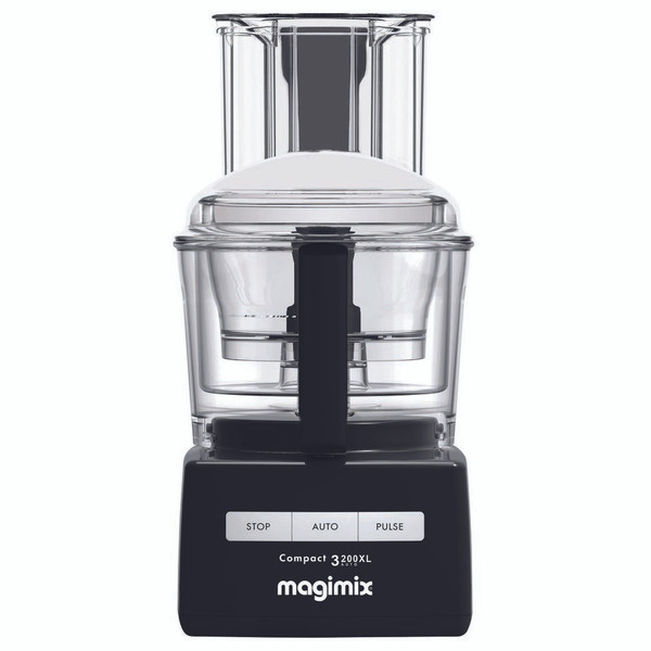 Magimix 3200XL Compact Systeme in Black