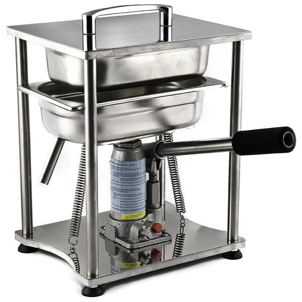 Hydraulic Press JASNA Juicer