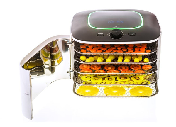 Counter Intelligence IR D5 Infrared Food Dehydrator by CI