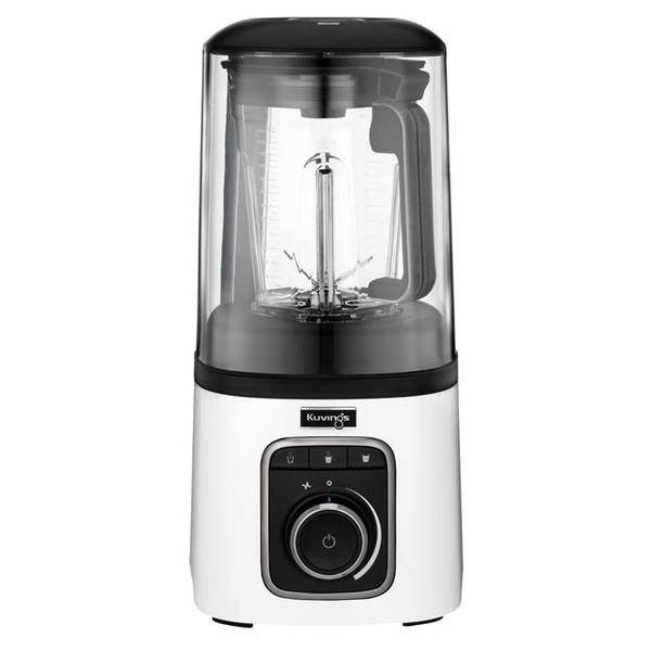 Kuvings SV-500 Vacuum Blender in White