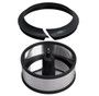 Magimix le Duo Plus XL Centrifugal Juicer in Satin