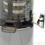 Hurom H-AA Alpha 3rd Generation Slow Juicer in Silver