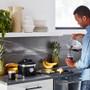 KitchenAid Artisan K400 Blender 5KSB4026BOB in Onyx Black