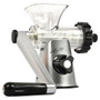 Lexen Healthy GP 27 Manual Wheatgrass and Fruit Juicer in Silver