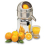 Frucosol F10 Manual Commercial Citrus Juicer