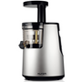 Hurom HU 700 Slow Juicer HH Series in Silver Chrome