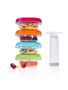 STATUS Baby Food Vacuum Containers