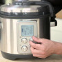 Sage The Fast & Slow Pro Cooker
