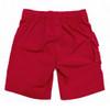 Junior Lifeguard Red Uniform Stretch Boardshort