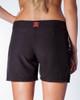 "Black 5"" Women's Boardshort for Walking Hiking Running Swimming"