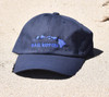 Classic Maui Rippers Dad Hat - Navy