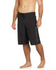 "Maui Rippers black very long boardshorts 24"" outseam"