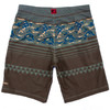 Hawaiian Beachboy Camo Boardshort