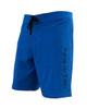 "Core Blue 21"" Men's Stretch Boardshorts Front"