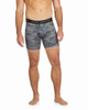 Men's Premium Underwear Modal Cotton Boxer Briefs Camo Front