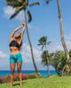 "Maui Blue 2.5"" Boardshort"