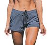 "Women's 2.5"" Ebony Boardshorts"