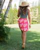 Women's Leilani Long Wrap Skirt