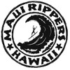 "3"" Maui Ripper Sticker"