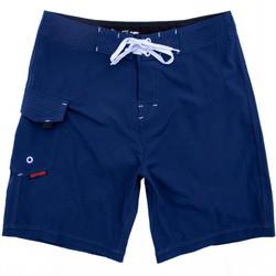 Lifeguard Uniform Stretch fabric Navy Blue