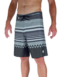 "Honolua Men's 21"" Stretch Boardshort Front"