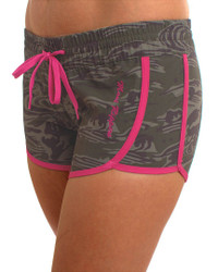"Camo 2.5"" Women's Volley Short"