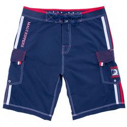 Patriot USA Special Edition Boardshort Men's Trunks Side