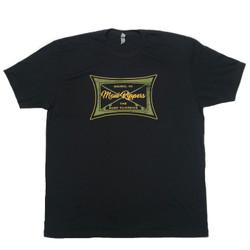 Men's Surf Classics Tee - Black