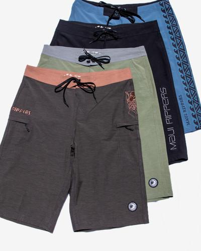 "Extra Long 24"" Boardshorts | New Summer Styles"