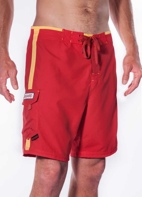 Lifeguard Uniform Hawaii