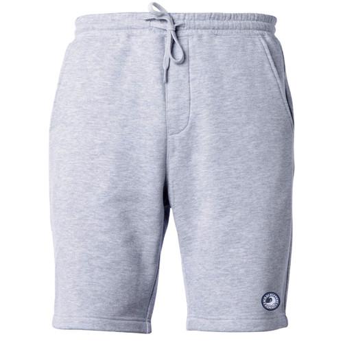 Men's Medium Weight Lounge Shorts Grey